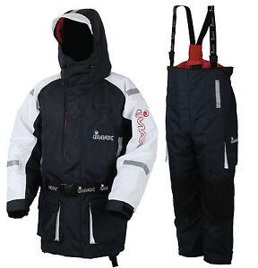 Schwimmanzüge & Rettungswesten IMAX Ocean Floatation Suit 1-Teiler Floatinganzug Schwimmanzug Floater
