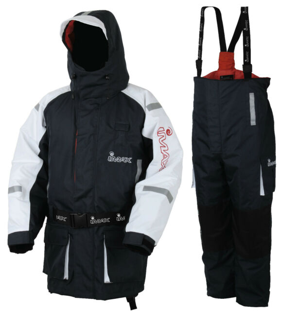 ISO 12405//6 Schwimmanzug 2-Teiler Penn/Flotation Suit