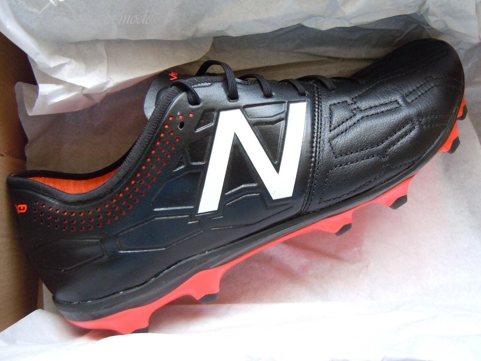 New Balance Visaro Pro 2.0 K-Leather FG (men's) ___ Size 10.5 ___MSVRKFTT cleats