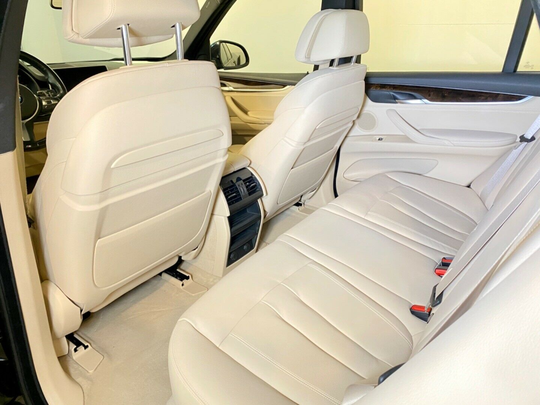 BMW – X5