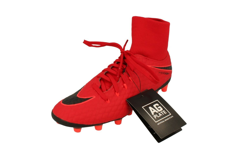 Nike Hypervenom Phelon 3 DF AGPro Hombre Botines De Fútbol Fútbol botas 917763 616