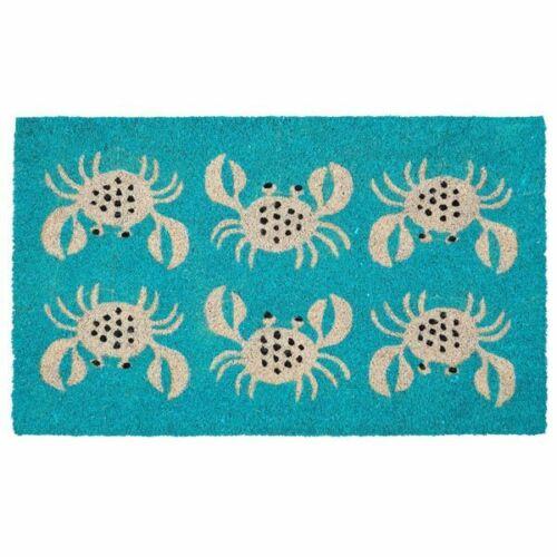 Gift Company Fußmatte Krabben