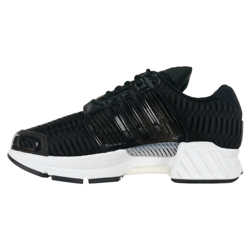 adidas Originals Clima Cool 1 Shoes Men's Sports Running Trainers Black Airy