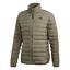 Jacket Adidas Bnwt Medium Mens Down Varilite Khaki Filled Puffa coat qrnrI8zHw