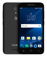 Save $20 on Alcatel CAMEOX prepaid cell phone for AT&T Prepaid at Best Buy