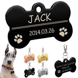 Chapa-identificacion-Placa-identificacion-para-collar-gatos-y-perros-GRABADO
