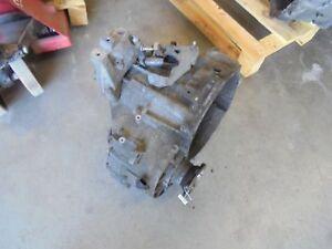 VW Golf IV 4 Getriebe DRW 1.9TDi 85kW AJM 141723