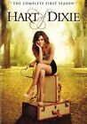 Hart of Dixie Complete First Season 0883929249176 With Jaime King DVD Region 1