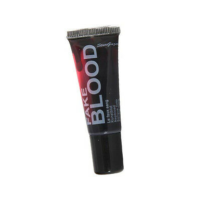 Stargazer Fake Blood Halloween Fancy Dress Horror Costume Make Up Vampire