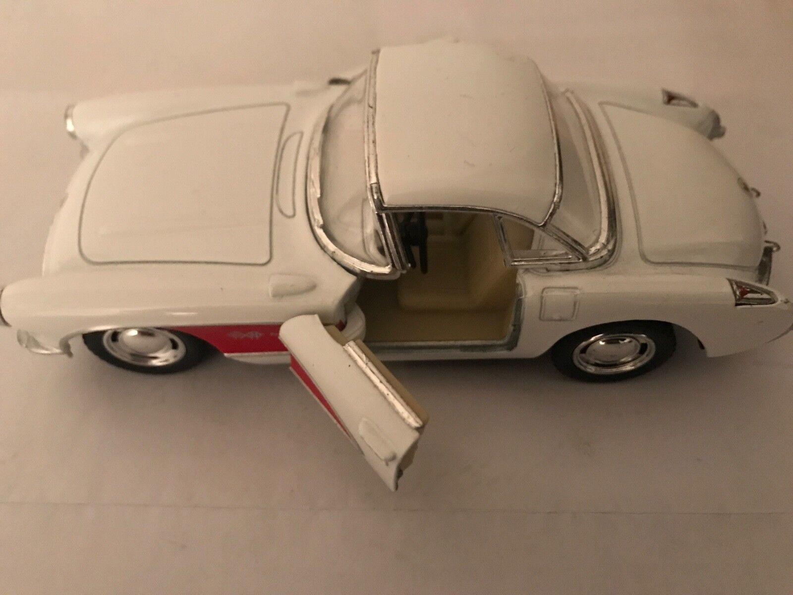 Tu satisfacción es nuestro objetivo Coche de juguete  Modelo Die Cast Corvett Envío Gratuito Gratuito Gratuito  de moda