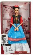 Mattel - Barbie - Inspiring Women Series: Frida Kahlo Doll [New Toy] Paper Dol