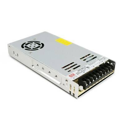 1PC Neu MeanWell   LRS-350-12  350w 12v