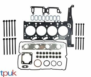 BRAND-NEW-FORD-TRANSIT-HEAD-GASKET-SET-HEAD-BOLTS-2-4-2006-ON-MK7-TDCi