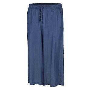 Cordino Estate Tasche Pantaloni Blau Con Cmp Capri dXUqEWE