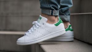 adidas Originals Stan Smith Shoes White