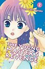 The Young Master's Revenge Vol. 2 by MECA Tanaka 9781421598987