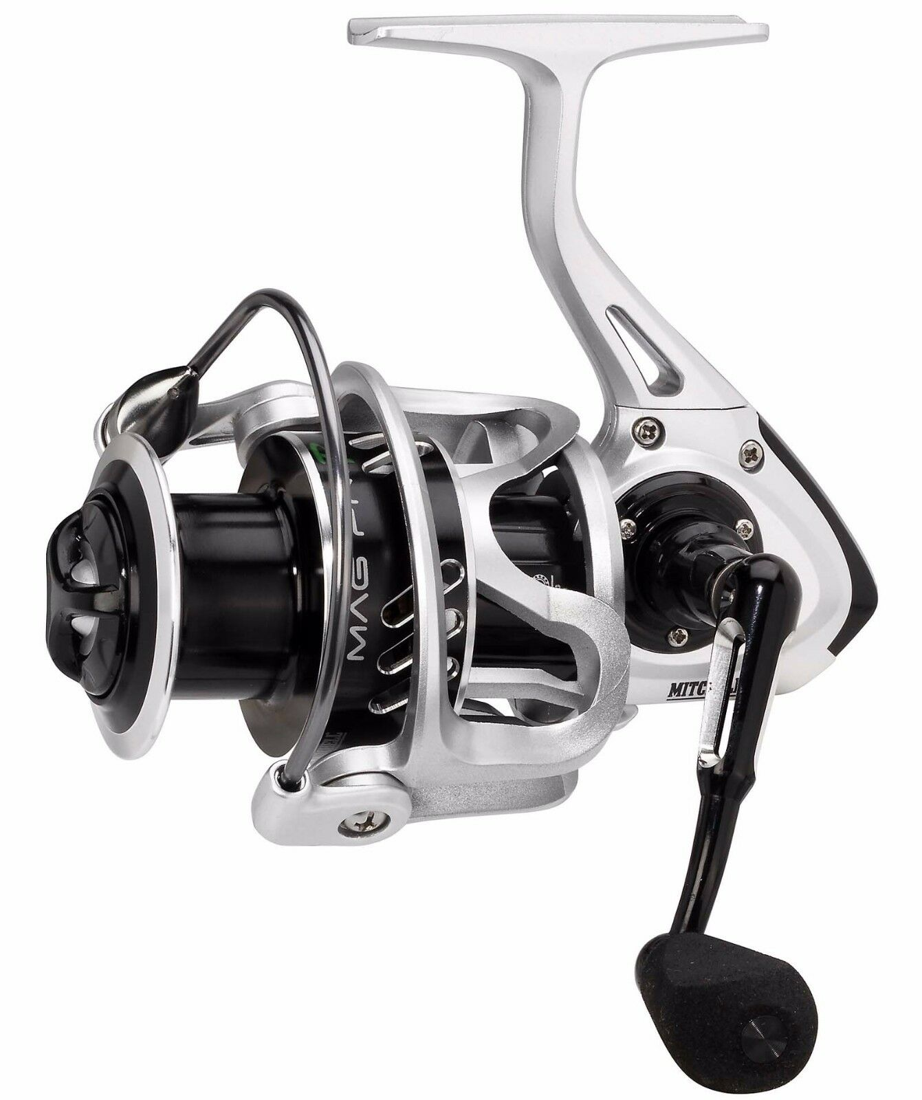 Mitchell MagPro R Series 1000 – 4000 Front Drag Spin Spinning Fishing Reel