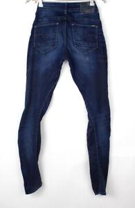 G-STAR RAW Women ARC 3D Jegging Skinny Slim Stretch Jeans Size W27 L32