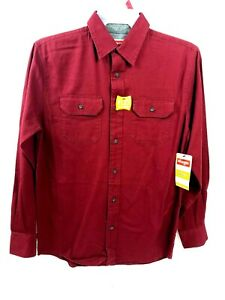Men-s-Shirt-WRANGLER-Flex-for-Comfort-Relaxed-Fit-Choose-size-and-Color