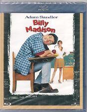 BLU-RAY--BILLY MADISON--ADAM SANDLER--NEUF