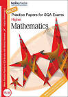 More Higher Mathematics Practice Papers for SQA Exams: Volume 2 by Ken Nisbet (Paperback, 2011)