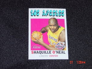 Shaquille-O-039-Neal-NBA-Jam-Session-Topps-Card