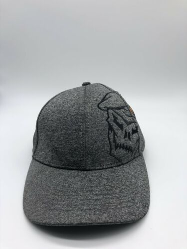 CALL OF DUTY  FITTED BALL CAP HAT ACTIVISION GAMEW