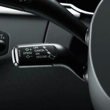 Stalk Genuine Audi A1 S1 8X Retrofit Cruise Control Kit Lower Trim /& ECU Wire