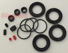 FRONT Brake Caliper Seal Repair Kit (axle set) to fit KIA SORENTO (4613)