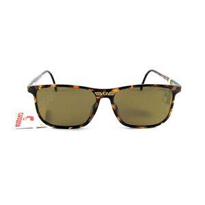 Carrera Vintage Sunglasses Mod. 5465 Col. 15 Con Lenti Marrone