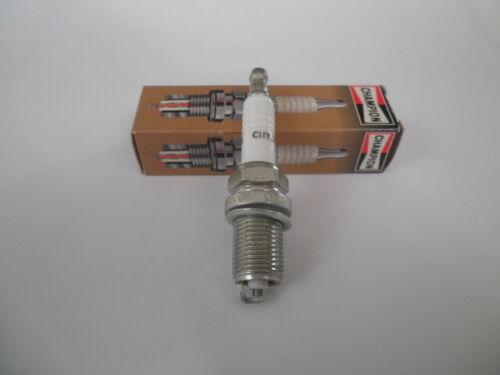 8x CHAMPION CANDELA c11ycc Spark Plug Bougie CANDELE bujía