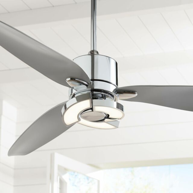 56 Modern Ceiling Fan With Light Led