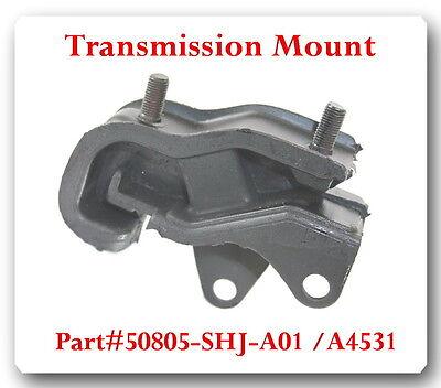 M159 Fits 2006-2008 Honda Pilot 3.5L 2WD Engine Motor /& Trans Mount Set 5pcs