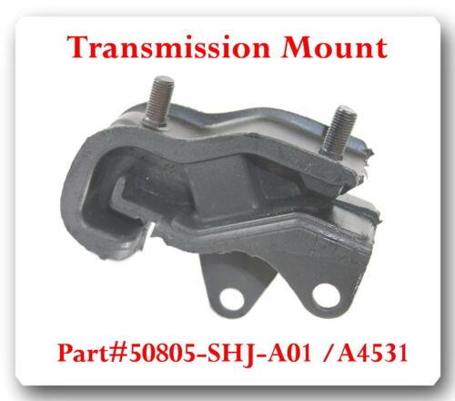 A65008 HONDA  ODYSSEY 2007-2010 A4558 AUTO TRANS MOUNT FITS A4531