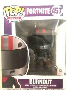 Funko POP! Fortnite! Bournout Figur! NEU&OVP!