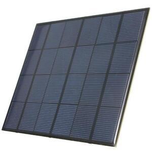 PLACA-SOLAR-3-5-W-6-V-583-mA-165x135mm-PANEL-ARDUINO-DIY-CELULA-FOTOVOLTAICA