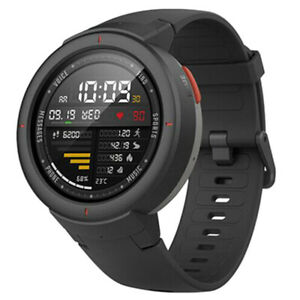 Xiaomi AMAZFIT Verge GPS Smart Watch Heart Rate Monitor International Version
