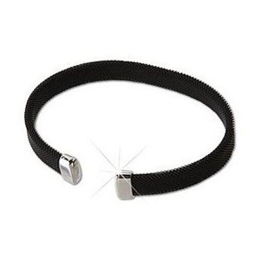 Q Ray Midnight Series Black and White Bracelet Qray Q.Ray Q-Ray