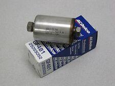 New A/C Delco GF481 Professional Fuel Filter