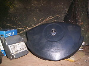 airbag-volant-calculateur-clio-2-de-2001-a-2004