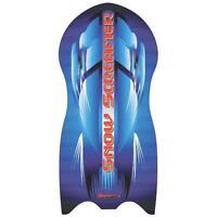 Flexible Flyer 47 Screamer Foam Sled
