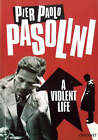 A Violent Life by Pier Paolo Pasolini (Paperback, 2007)