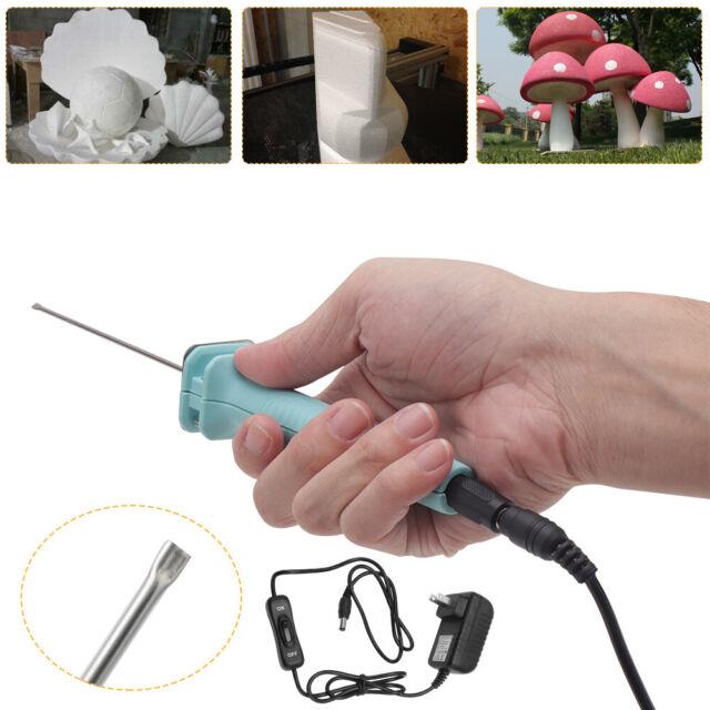 Electronic Adaptor Styrofoam Cut Electric Foam Cutter 10cm Cutting Pen
