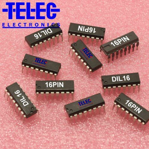 TCM3101J FSK modem CS = DIL16 1 PC