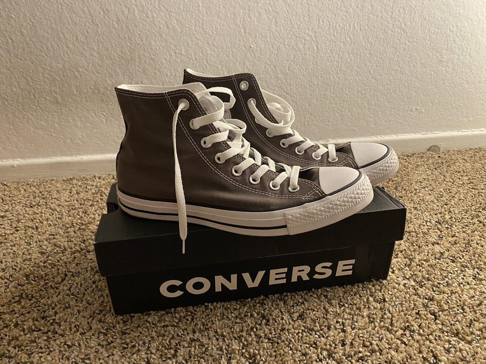 Converse All Star Chuck Taylor Hi Tops