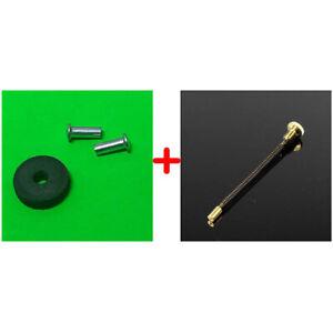 1-Set-lighter-repair-part-flint-screw-spring-amp-base-plate-wheel-Rivet-for-ZippoO
