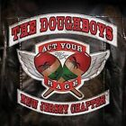 Act Your Rage by The Doughboys (CD, Jan-2010, Ram)