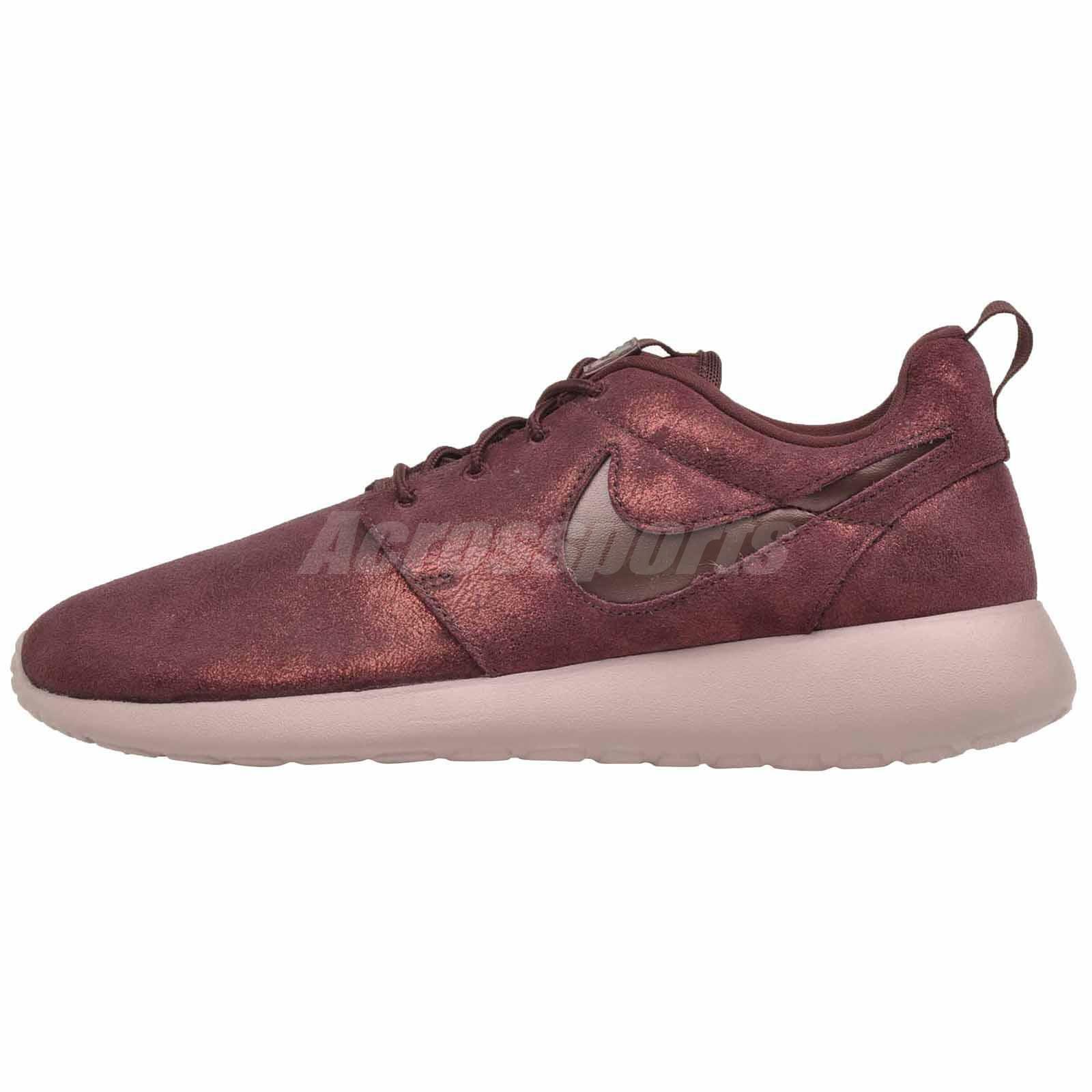 Niko Wmns  Roshe Un PRM donna scarpe scarpe da ginnastica Mahogany 833928 -902  i nuovi marchi outlet online
