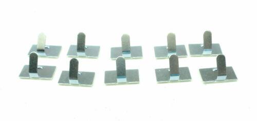 Tamiya 1:14 ACU-01 Actuator Set 19400429 Kabelhalterung 10 Stück TEA®
