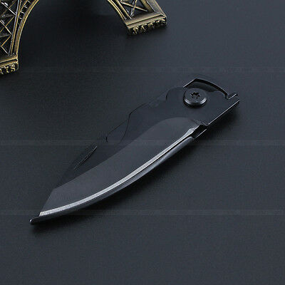 Hot 1Pcs Mini Stainless Steel EDC Folding Knife Bottle Opener Pocket Mini Tool